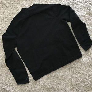 d97272f0f Nike Sweaters - Nike Tech Knit Sweater Sportswear 832178-010 M NSW